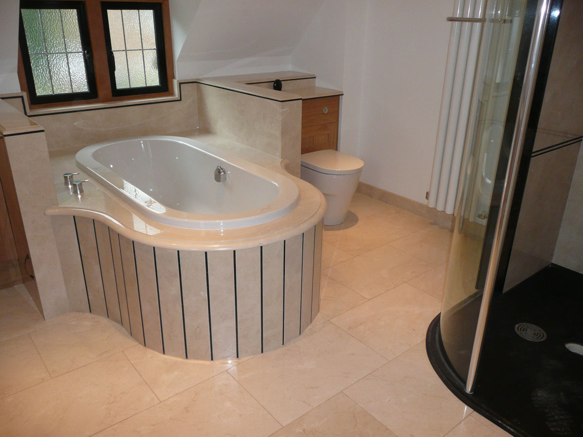 Bathrooms Canterbury Stone And Marble