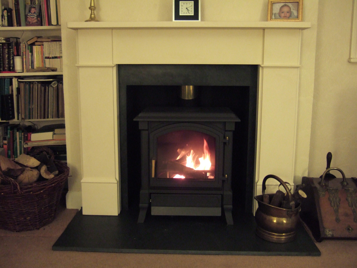 Stone Centre Traditional And Contemporary Fireplaces