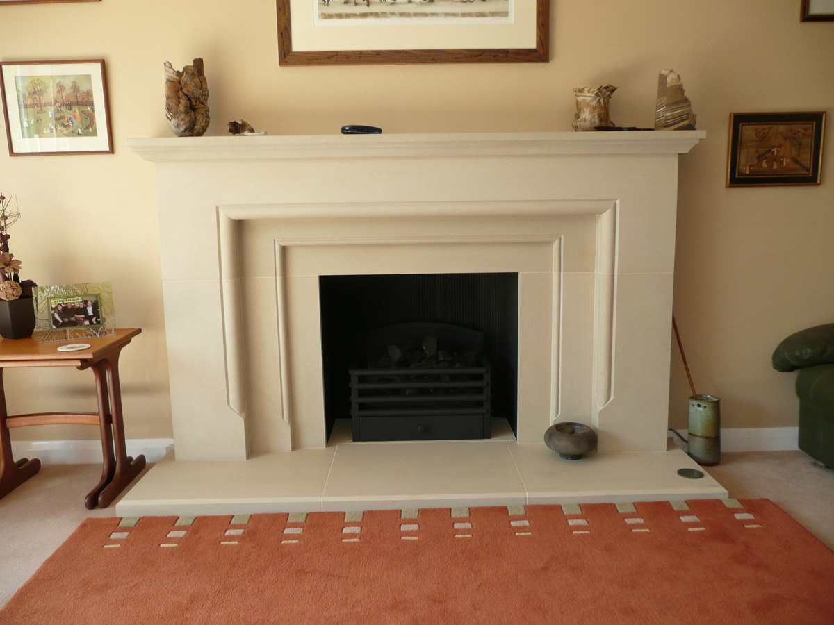 Stone Centre | Traditional and contemporary fireplaces