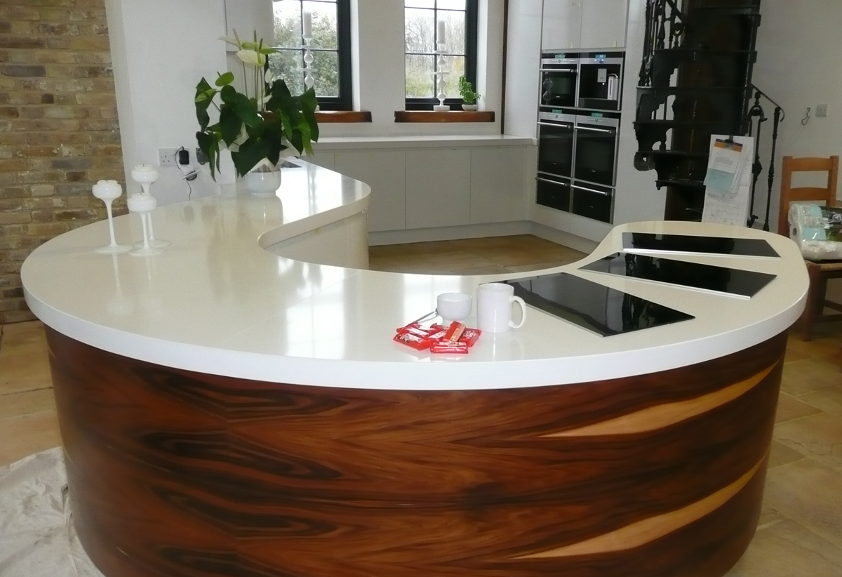 attractive durable hygienic work tops home kitchen and canterbury stone and marble pure white quartz